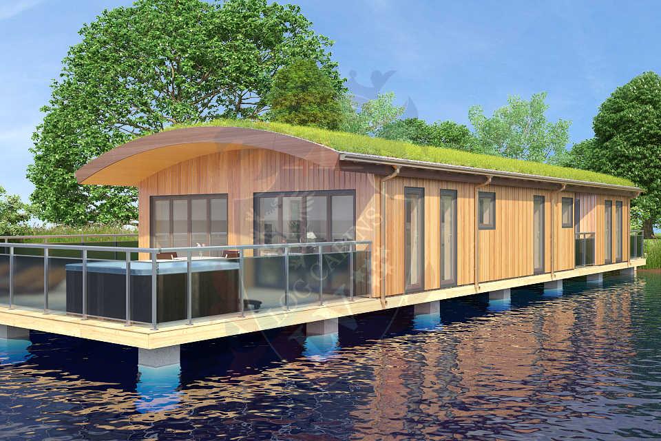 timber frame buildings residential 4