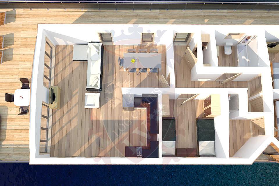 timber frame buildings residential 7