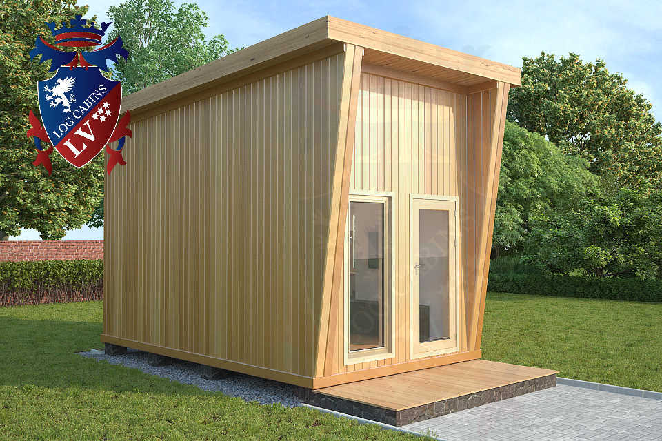quality micro houses for sale UK
