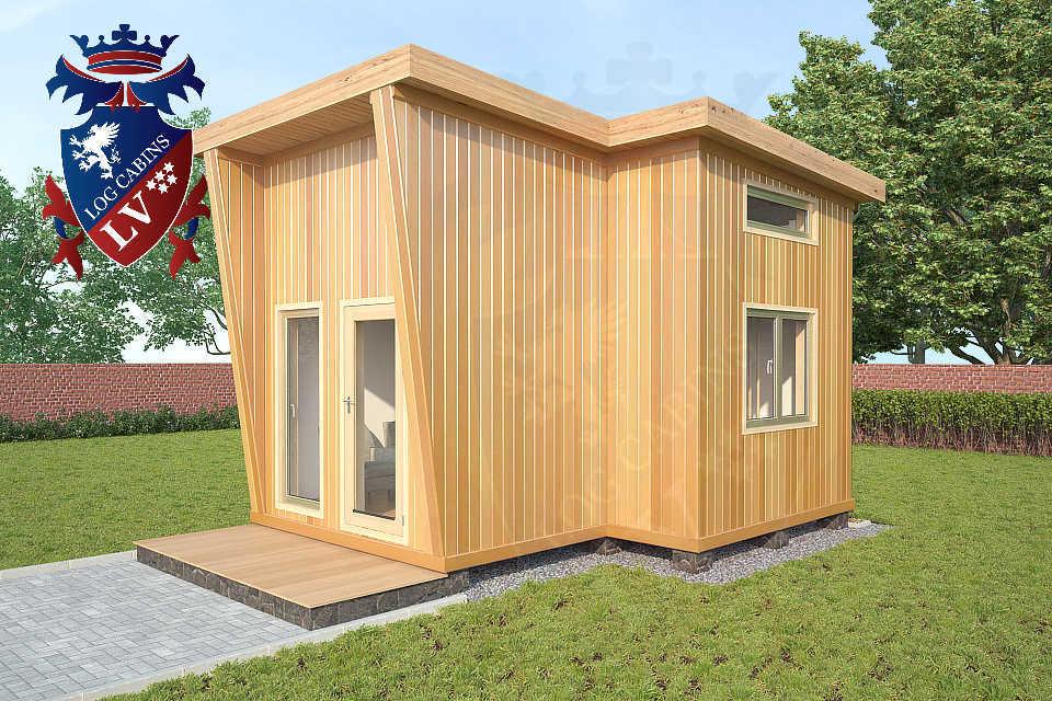 timber frame micro house 2014  47