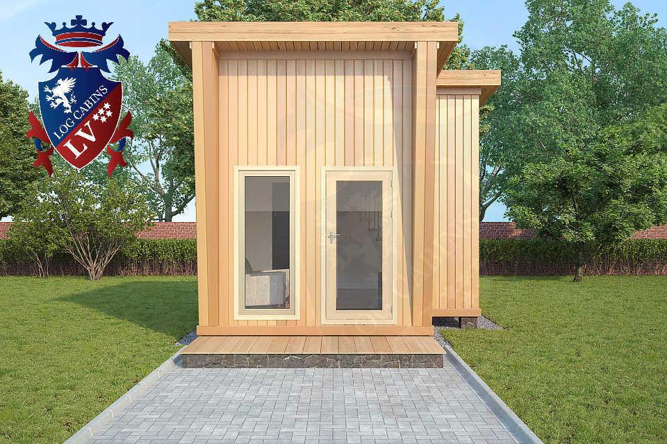 timber frame micro house 2014  48