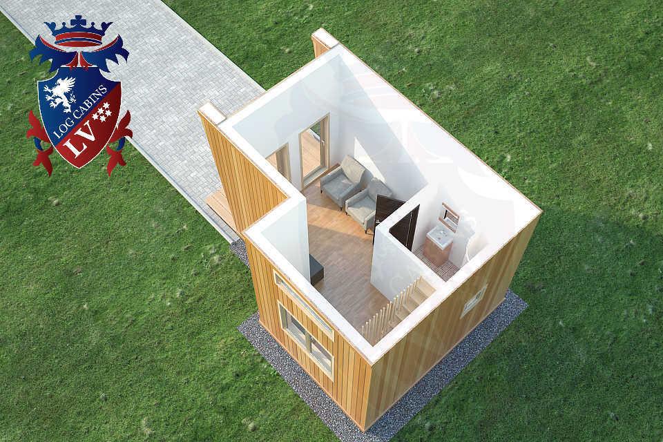 timber frame micro house 2014  51