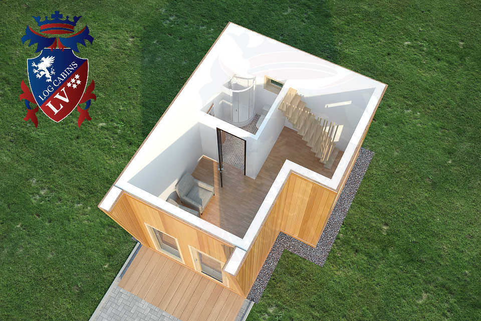 timber frame micro house 2014  52