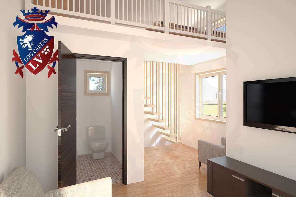 timber frame micro house 2014  55