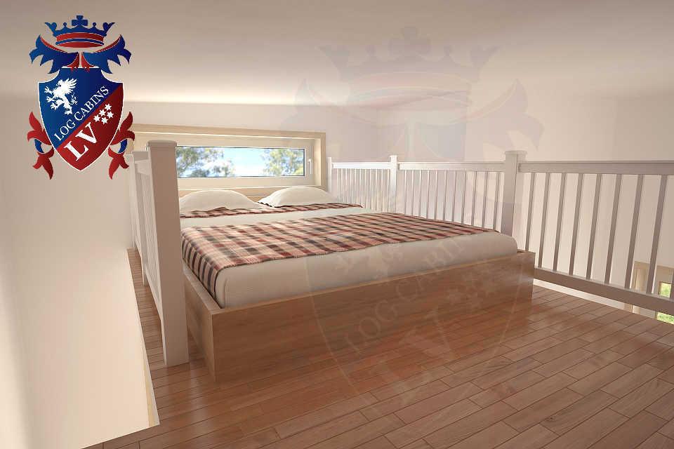 timber frame micro house 2014  56