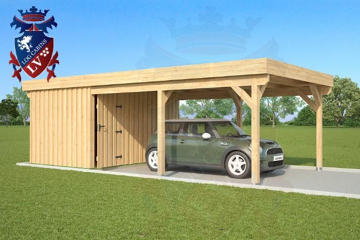 value log cabins45