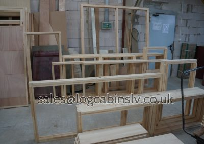 Deluxe High Quality Residential Windows and Doors logcabinslv.co.uk 001