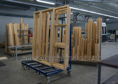 Deluxe High Quality Residential Windows and Doors logcabinslv.co.uk 060