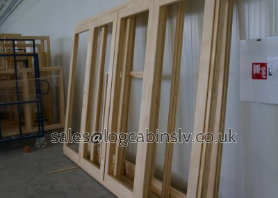 Deluxe High Quality Residential Windows and Doors logcabinslv.co.uk 063