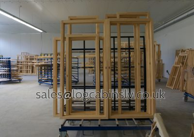 Deluxe High Quality Residential Windows and Doors logcabinslv.co.uk 065