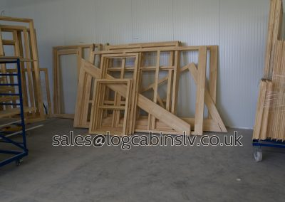 Deluxe High Quality Residential Windows and Doors logcabinslv.co.uk 066