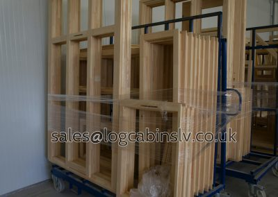 Deluxe High Quality Residential Windows and Doors logcabinslv.co.uk 068