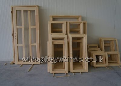 Deluxe High Quality Residential Windows and Doors logcabinslv.co.uk 070