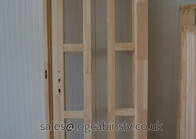 Deluxe High Quality Residential Windows and Doors logcabinslv.co.uk 071