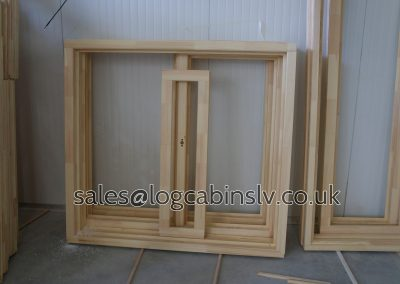Deluxe High Quality Residential Windows and Doors logcabinslv.co.uk 073