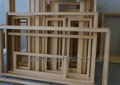 Deluxe High Quality Residential Windows and Doors logcabinslv.co.uk 074