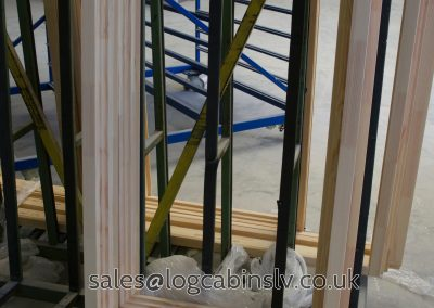 Deluxe High Quality Residential Windows and Doors logcabinslv.co.uk 075