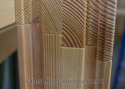 Deluxe High Quality Residential Windows and Doors logcabinslv.co.uk 077