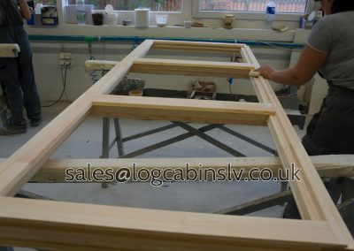 Deluxe High Quality Residential Windows and Doors logcabinslv.co.uk 078