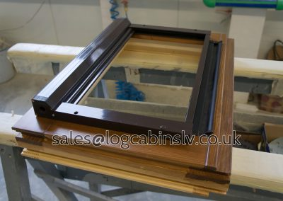 Deluxe High Quality Residential Windows and Doors logcabinslv.co.uk 080