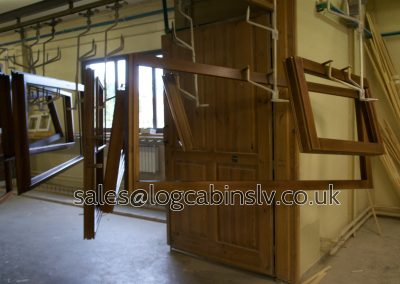 Deluxe High Quality Residential Windows and Doors logcabinslv.co.uk 086