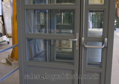 Deluxe High Quality Residential Windows and Doors logcabinslv.co.uk 088