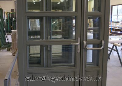Deluxe High Quality Residential Windows and Doors logcabinslv.co.uk 091