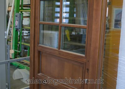 Deluxe High Quality Residential Windows and Doors logcabinslv.co.uk 093