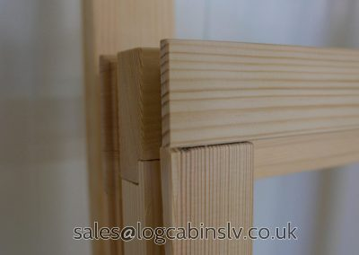 Deluxe High Quality Residential Windows and Doors logcabinslv.co.uk 095