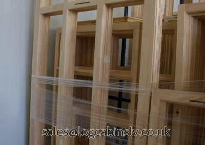 Deluxe High Quality Residential Windows and Doors logcabinslv.co.uk 102
