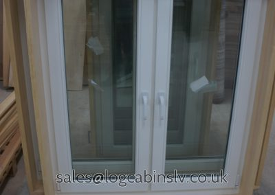 Deluxe High Quality Residential Windows and Doors logcabinslv.co.uk 123