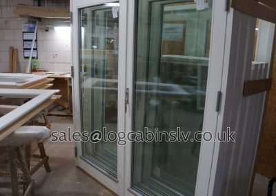 Deluxe High Quality Residential Windows and Doors logcabinslv.co.uk 131