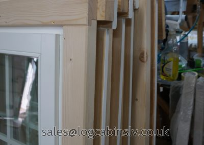Deluxe High Quality Residential Windows and Doors logcabinslv.co.uk 140