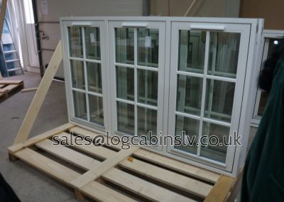 Deluxe High Quality Residential Windows and Doors logcabinslv.co.uk 148