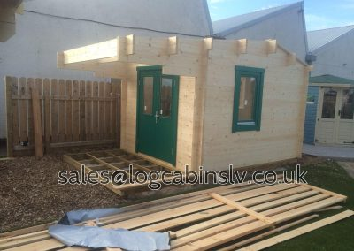 Deluxe High Quality Residential Windows and Doors logcabinslv.co.uk 163