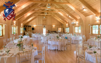 Timber Frame Village Halls