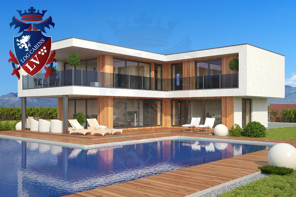 Passive House Designs