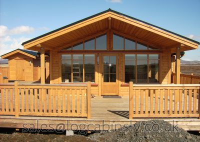 Timber Frame Buildings LV Gallery 080